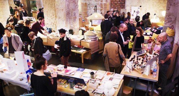 Design Market, un must barceloní per a totes les edats