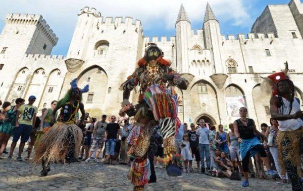Descobrim Marseille deixant el Festival D'Avingon enrere