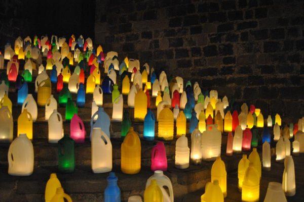Destí: Festival Lluèrnia a Olot