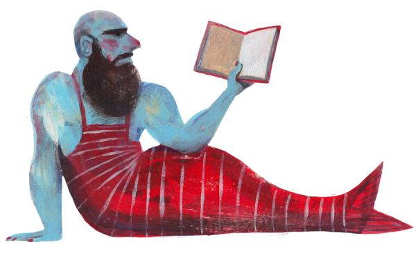 La piscina, un petit oceà de literatura