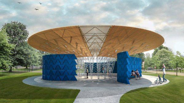 Visita obligada: Serpentine Pavilion
