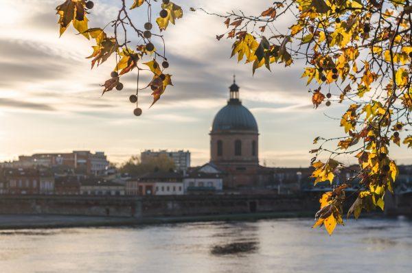 Toulouse de tardor