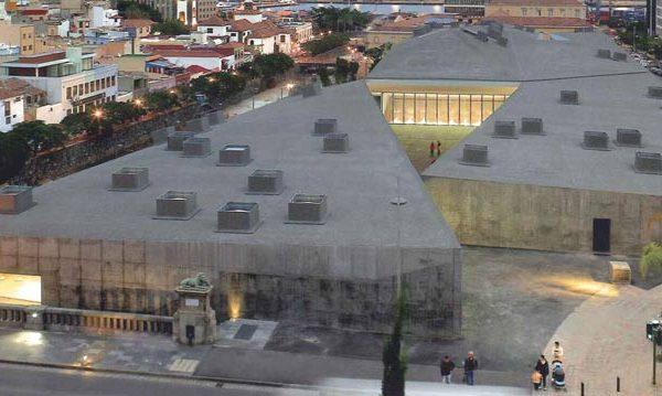 TEA, Tenerife Espai de les Arts