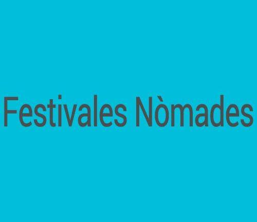 festivales nomades