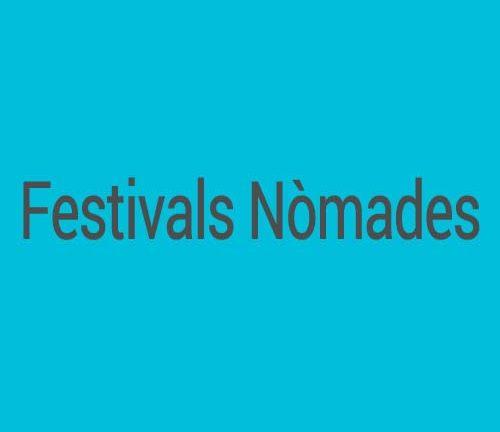 festivals nomades del nom