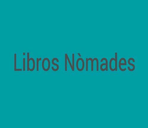 libros libreria nomades