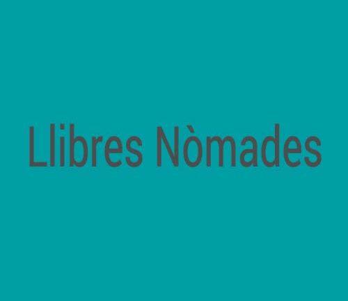 llibreries i llibres nomades