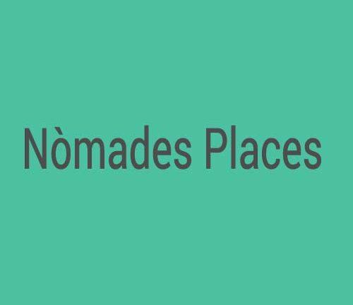 PLACES NOMADES