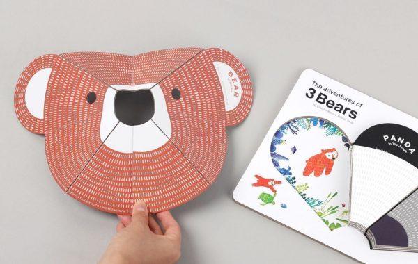 Llibres per jugar, Joguines per llegir