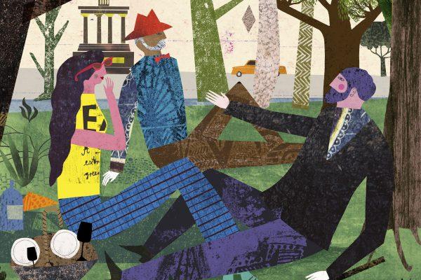 Martin Haake, ciutats i plànols il·lustrats